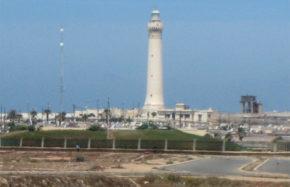 El Hank, Casablanca (Maroc)