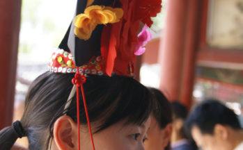 Pékin - Palais d'été - Jardin de l'harmonie joyeuse (Chine)