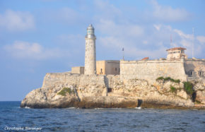 La Havane, La Citadelle (Cuba)