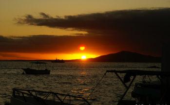Ile Isabella - Puerto Villamil (Equateur/Galapagos)
