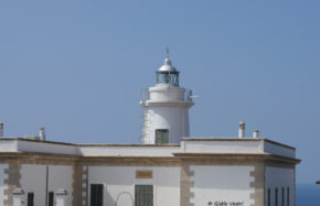Phare de Cap Blanc (Majorque, Espagne)