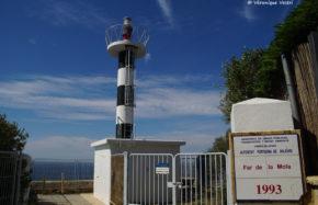 Phare de La Mola  (Majorque, Espagne)