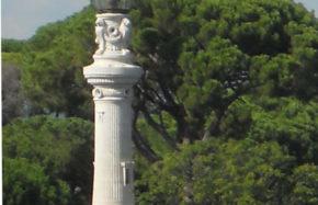 Rome, il Gianicolo (Italie)