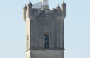 Phare du Fort de San Julião da Barra, Carcavelos (Portugal)