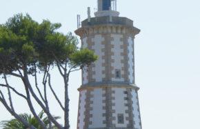 Phare de Guia, Cascais (Portugal)