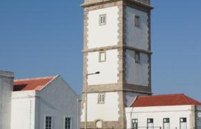 Cabo Carvoeiro, Peniche (Portugal)