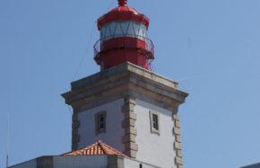 Phare de Cabo da Roca (Portugal)