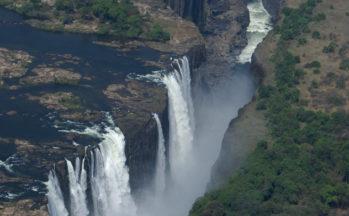 Chutes Victoria (Zimbawe)